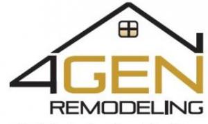 FourGen Remodeling Logo